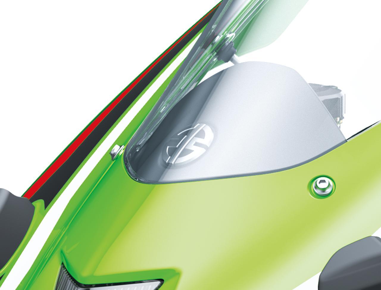 画像1: カワサキ「Ninja ZX-10R」(2021年モデル)概要