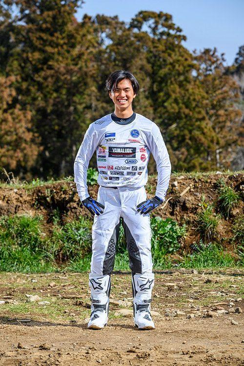 画像: 中島漱也(なかじま そうや)選手プロフィール