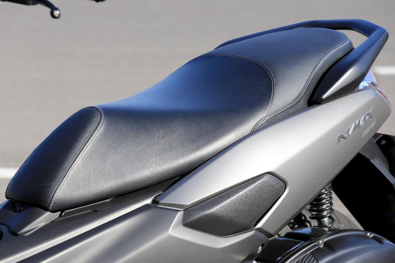 Images : 24番目の画像 - 【写真26枚】ヤマハ「NMAX155」 - webオートバイ