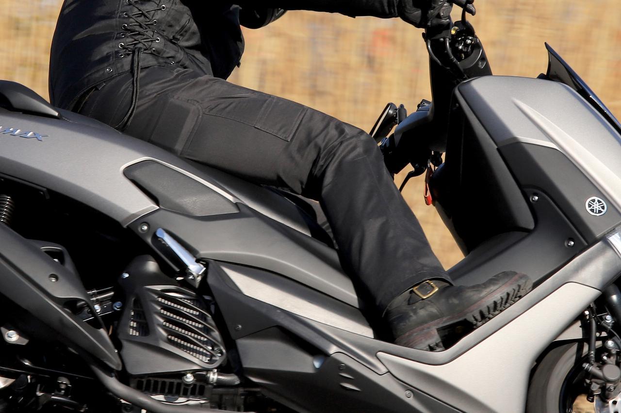 Images : 19番目の画像 - 【写真26枚】ヤマハ「NMAX155」 - webオートバイ