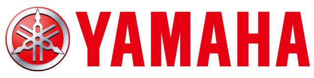 画像: ヤマハ発動機株式会社(バイクの方)のシンボルマーク global.yamaha-motor.com