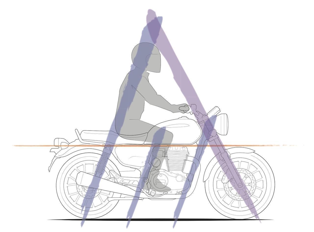 Images : 6番目の画像 - 【写真6枚】ホンダ「GB350」「GB350S」デザイン関連 - webオートバイ