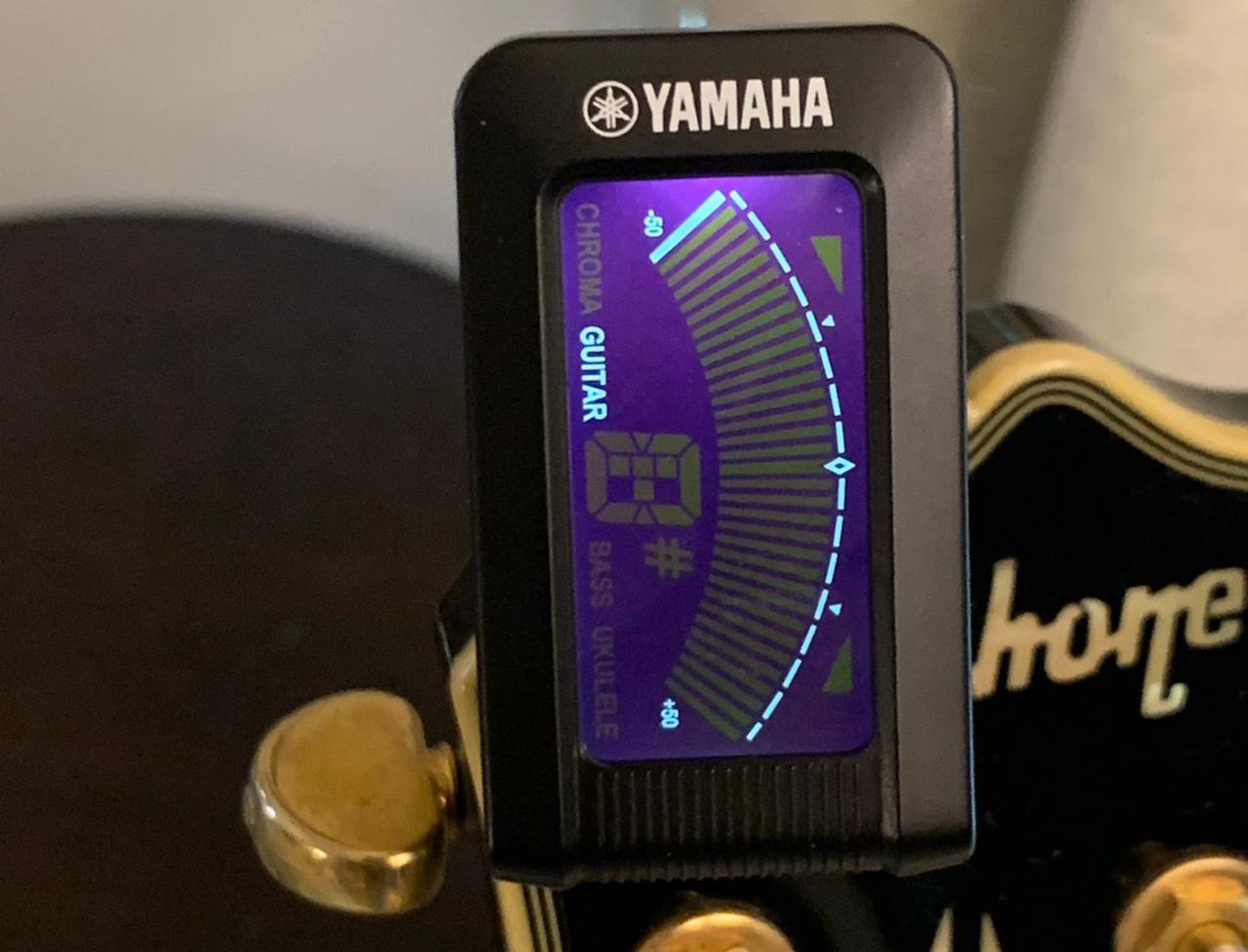 画像2: 音楽を始めて気づいた「YAMAHA」のこと(福山理子)