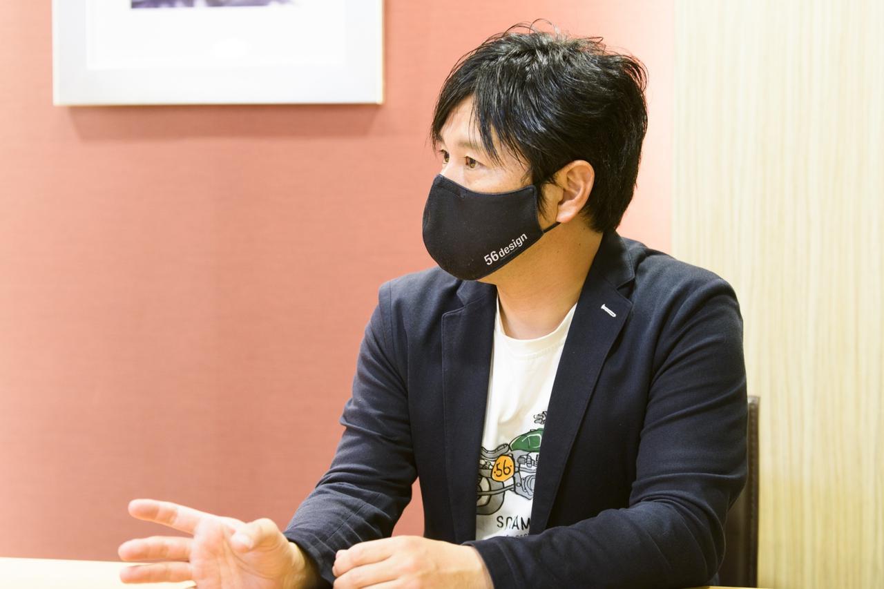 画像: 元MotoGPライダーで、現在は若手ライダーの育成にも尽力されている中野真矢さん。