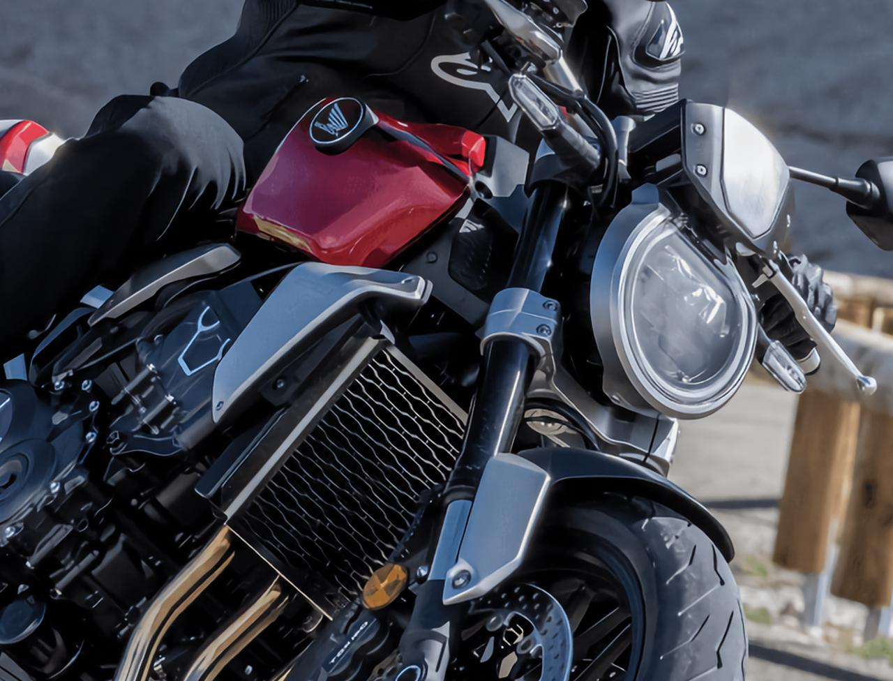 画像: 【カラーバリエーション・人気色投票】「CB1000R」2021年モデル - webオートバイ