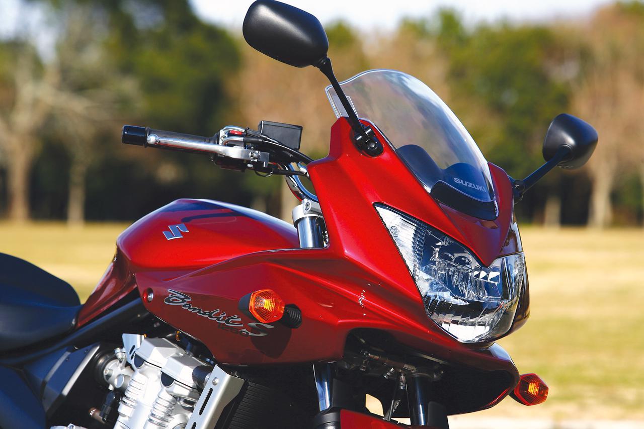 Images : 6番目の画像 - 【写真14枚】スズキ「バンディット1250/S」 - webオートバイ