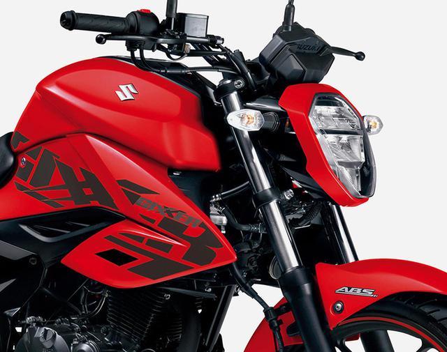画像: 【人気カラー投票】スズキ「ジクサー150」2021年モデル - webオートバイ