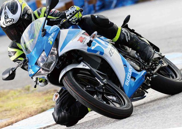 画像: 125ccスポーツバイクの魅力とは? 国内メーカーのフルサイズ原付二種スポーツモデルを3台紹介 - webオートバイ