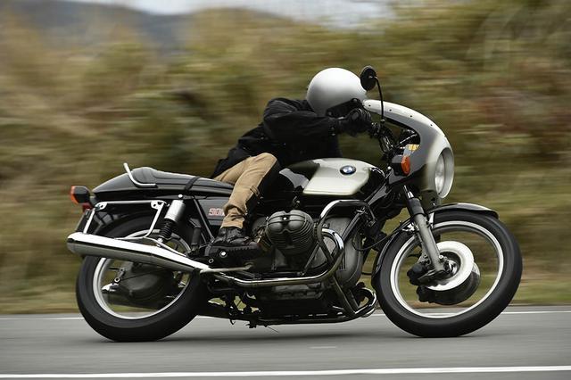 画像4: バイクの駆動方法「シャフトドライブ」を特集で解説!『ミスター・バイクBG』2021年5月号好評発売中