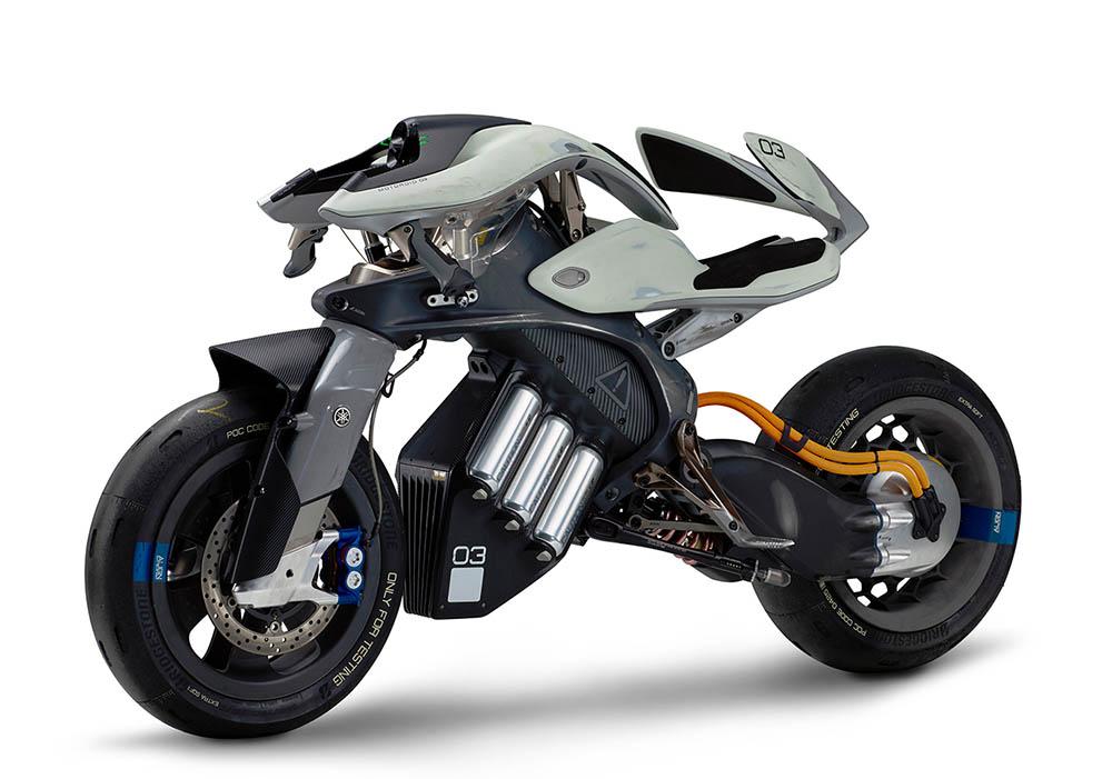 画像7: バイクの駆動方法「シャフトドライブ」を特集で解説!『ミスター・バイクBG』2021年5月号好評発売中