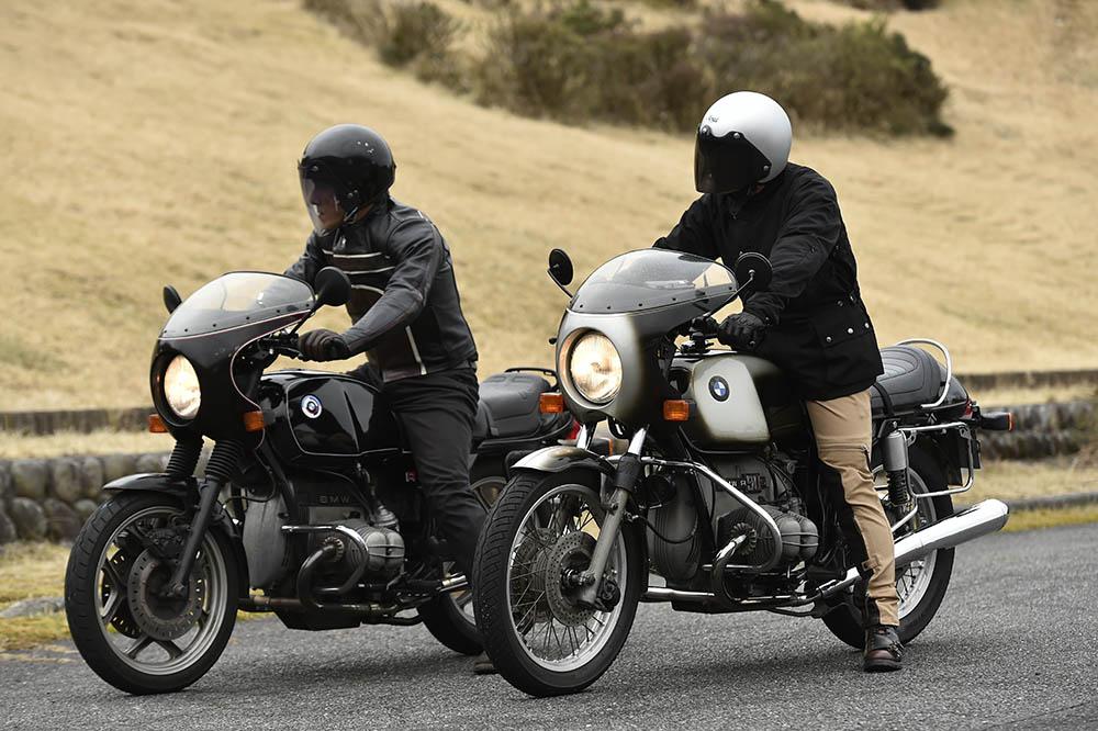 画像2: バイクの駆動方法「シャフトドライブ」を特集で解説!『ミスター・バイクBG』2021年5月号好評発売中