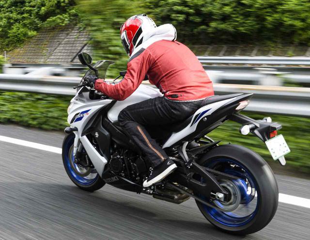 画像: スズキ「GSX-S1000F」500km日帰りツーリング・インプレ(2020年) - webオートバイ