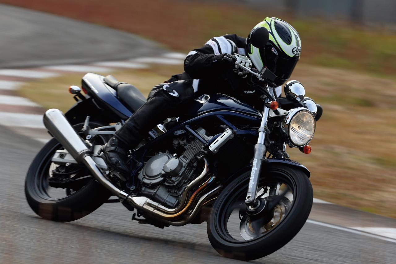 画像: スズキ「バンディット250」(1997年)【絶版名車インプレ】 - webオートバイ