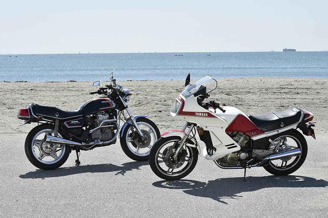画像1: バイクの駆動方法「シャフトドライブ」を特集で解説!『ミスター・バイクBG』2021年5月号好評発売中