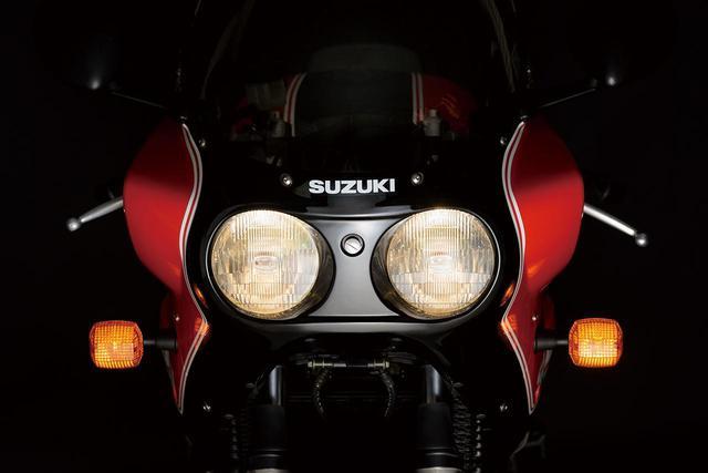 画像: 【絶版名車インプレ】スズキ「GS1200SS」(2001年) - webオートバイ