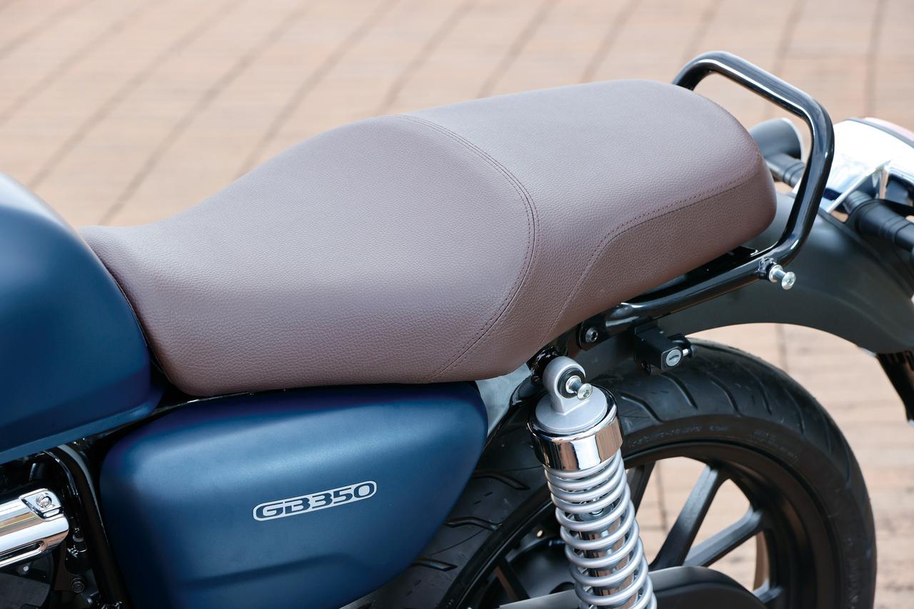 Images : 7番目の画像 - 【写真9枚】ホンダ「GB350」 - webオートバイ
