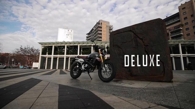 画像: 【動画】ファンティック キャバレロ 2021 www.youtube.com