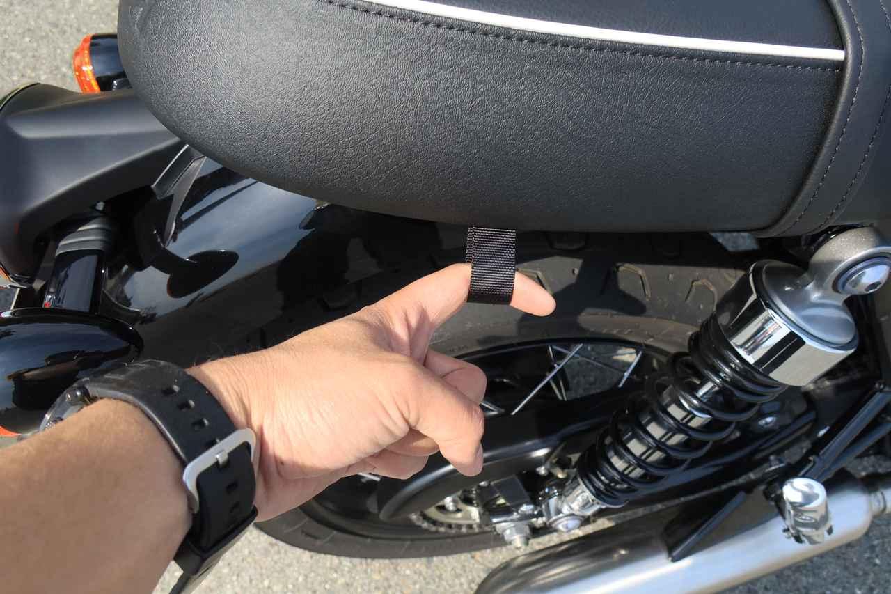 Images : 15番目の画像 - 【写真をもっと見る】トライアンフ新型「ボンネビルT100」(18枚) - webオートバイ