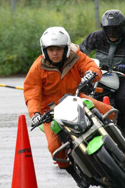 Images : 2番目の画像 - 「<ジムカーナ>初心者歓迎!5月~6月の大会・練習会のスケジュール&新潟でジムカーナの練習ってできるんですか?」のアルバム - webオートバイ
