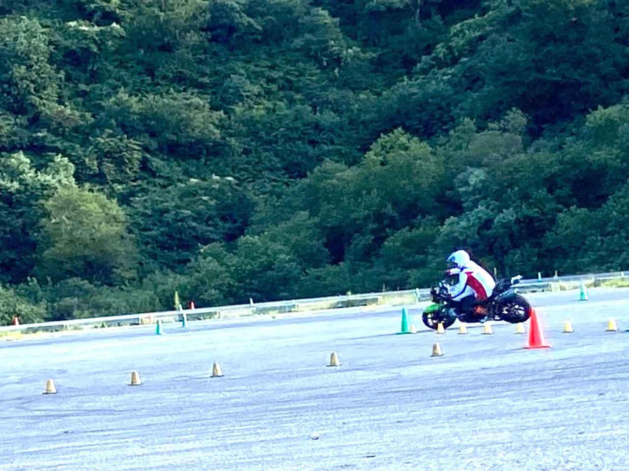 Images : 8番目の画像 - 「<ジムカーナ>初心者歓迎!5月~6月の大会・練習会のスケジュール&新潟でジムカーナの練習ってできるんですか?」のアルバム - webオートバイ