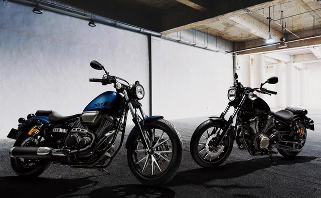 画像1: ヤマハが「ボルトRスペック」の2021年モデルを発売! カラーは2色の設定でいずれも新色