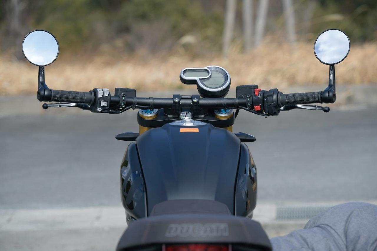 Images : 15番目の画像 - 【写真18枚】ドゥカティ「スクランブラー1100 スポーツPRO」 - webオートバイ