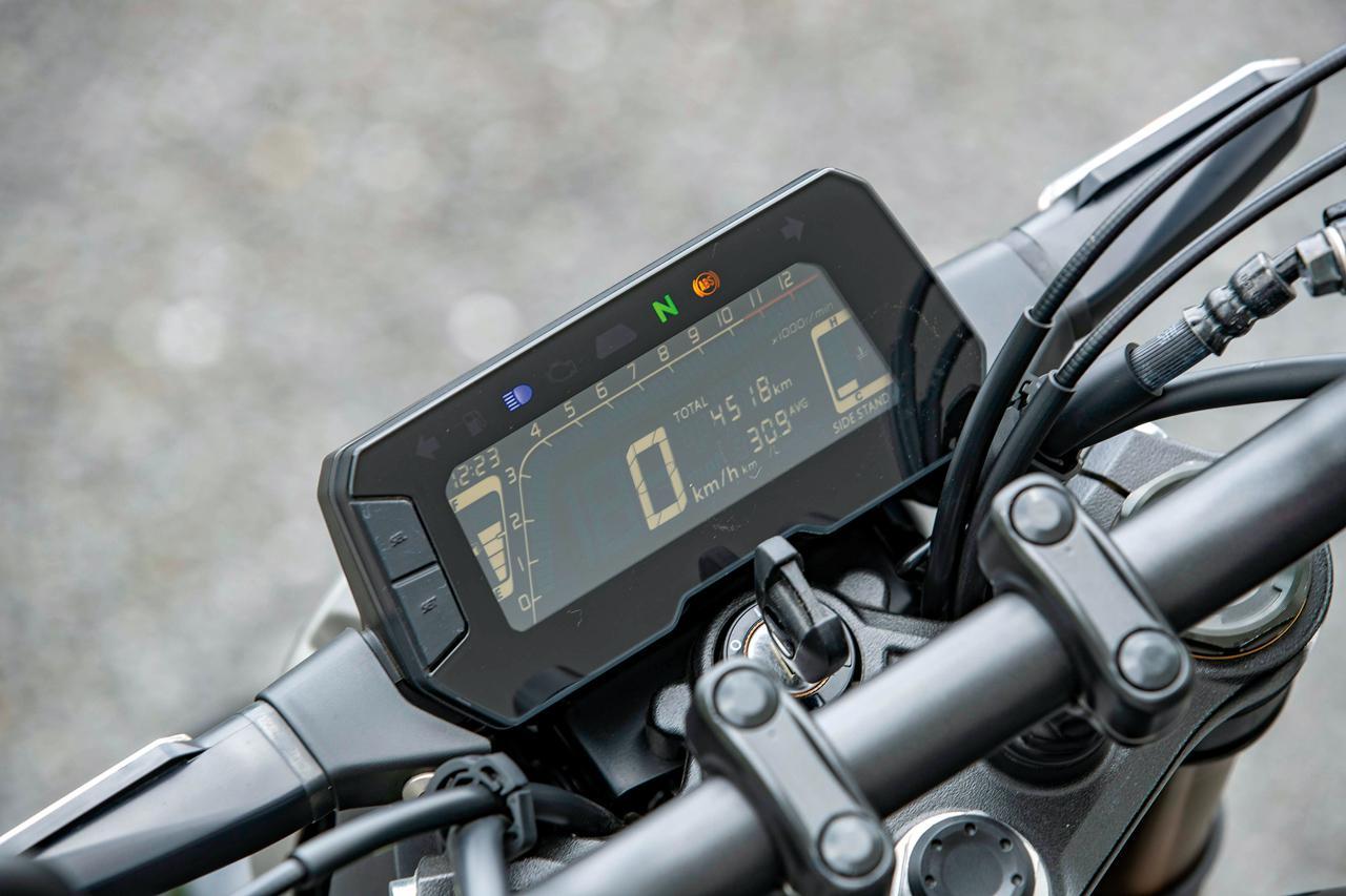Images : 8番目の画像 - 【写真11枚】ホンダ「CB250R」2021年モデル - webオートバイ