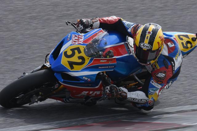 画像: TERAMOTO@J-TRIP Racing