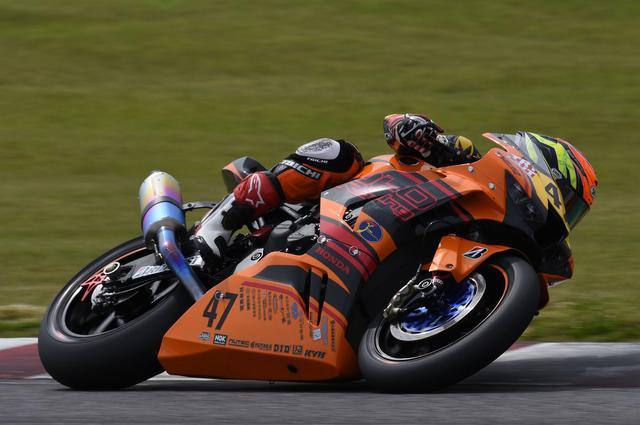 画像: TOHO Racing