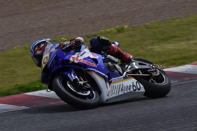 画像: Honda浜松エスカルゴRT