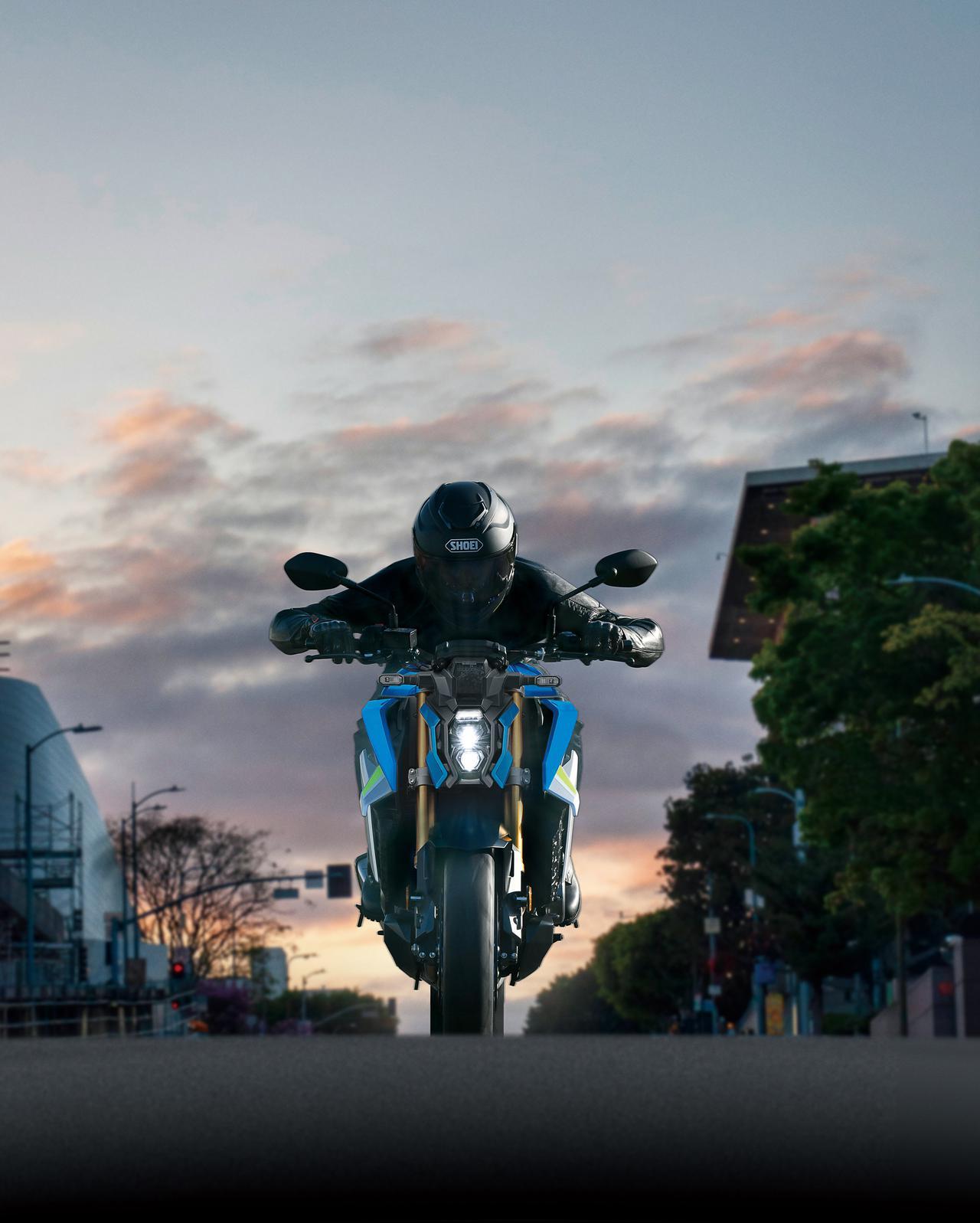 Images : 18番目の画像 - 【写真18枚】新型GSX-S1000の写真をもっと見る! - webオートバイ