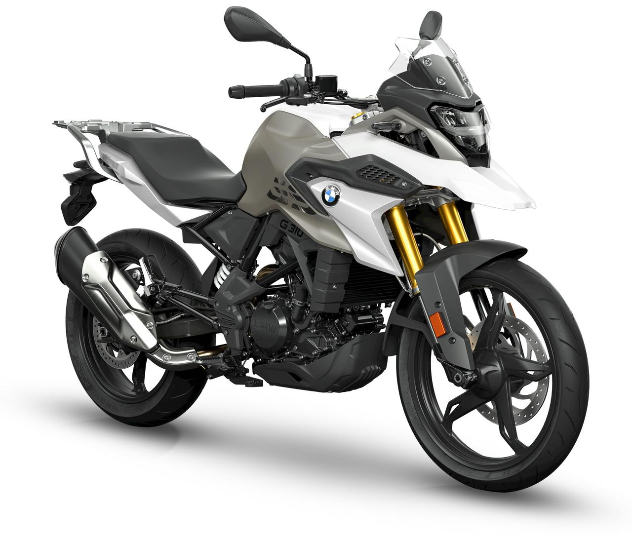 画像3: BMW新型「G310GS」の特徴