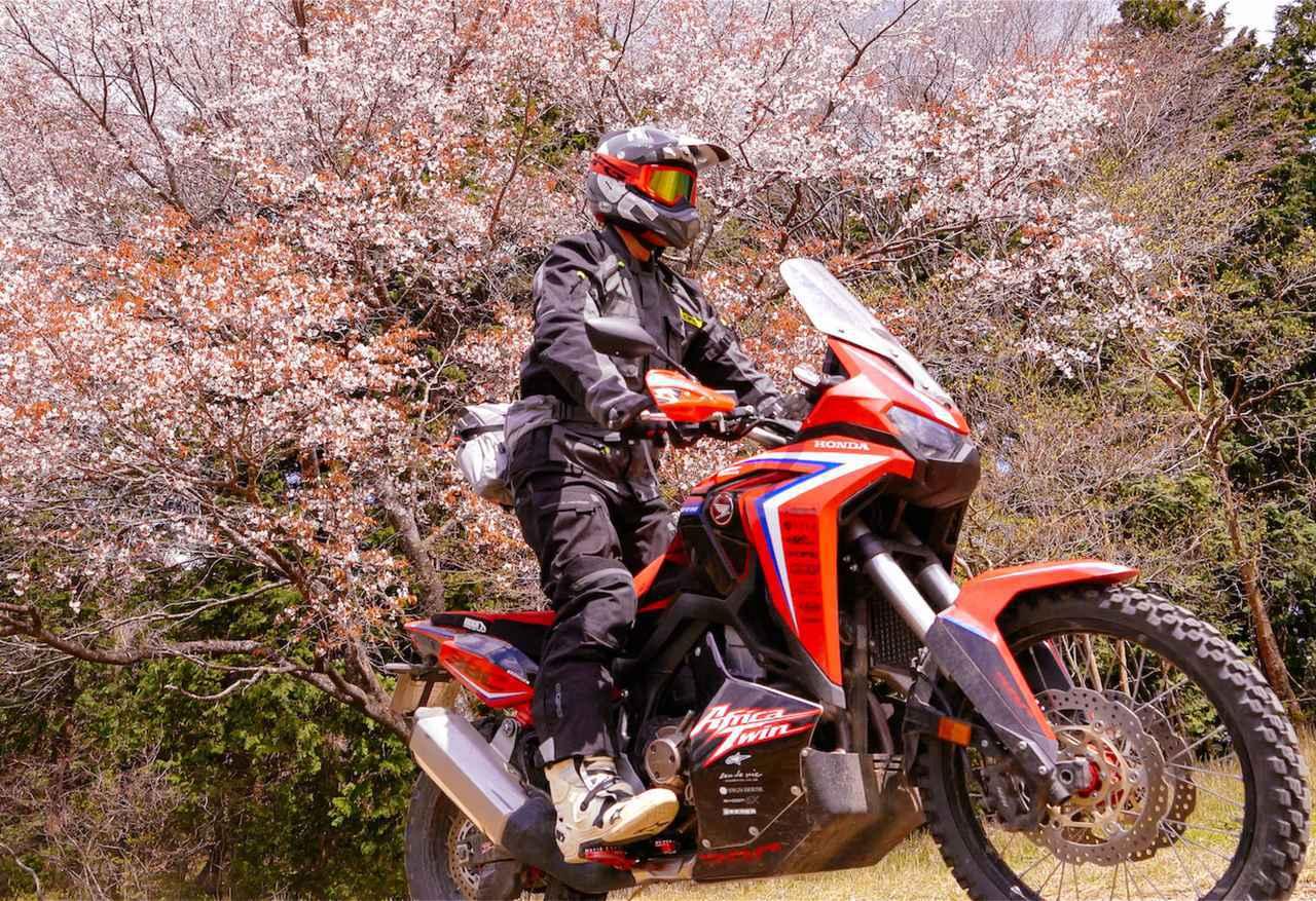 画像: 【ベテランライダー向け】三橋淳さんが実際に林道を走るときに携行する持ち物 - webオートバイ