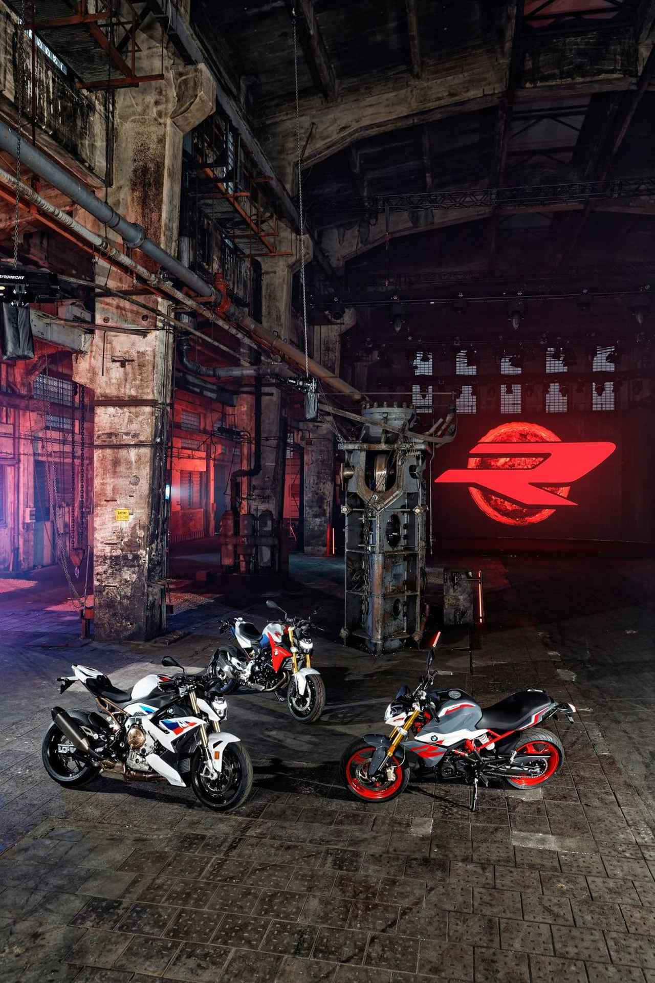 Images : 23番目の画像 - 【写真23枚】BMW新型「G310R」 - webオートバイ