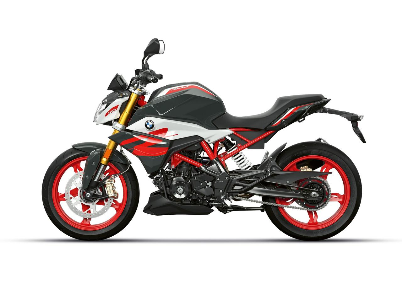 Images : 7番目の画像 - 【写真23枚】BMW新型「G310R」 - webオートバイ