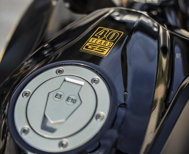 画像: BMW新型「G310GS」のカラーバリエーション・価格