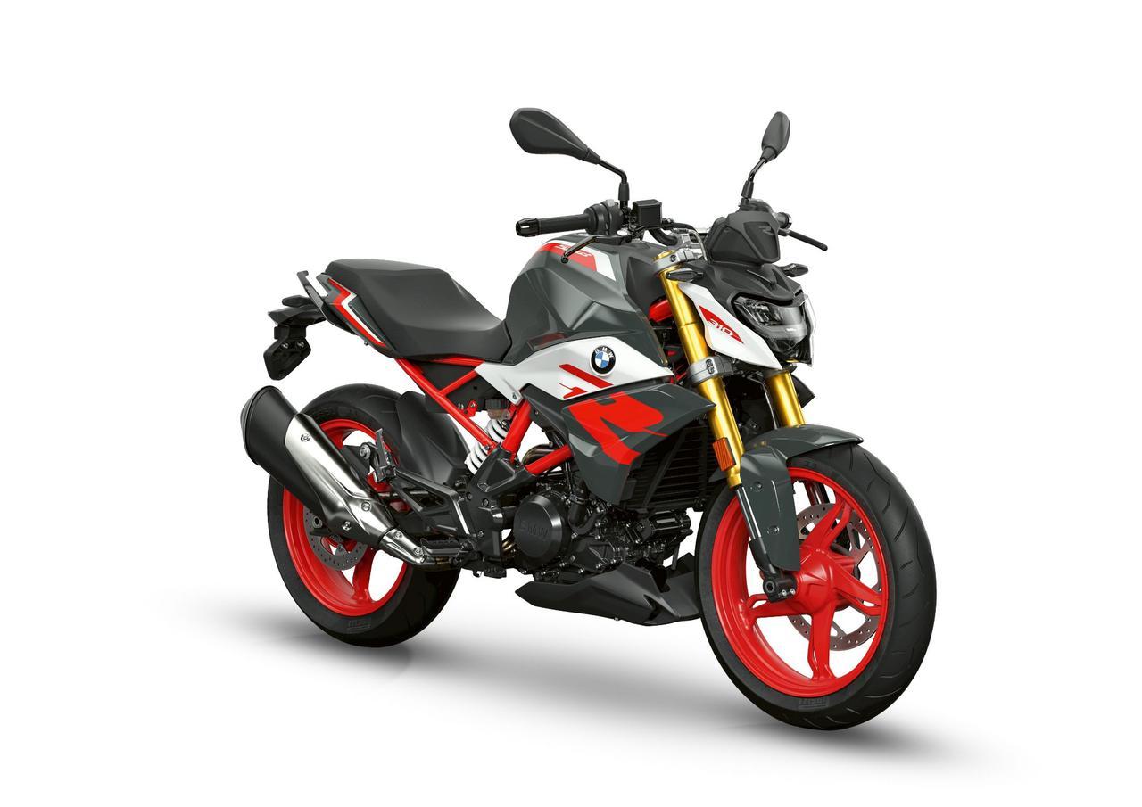 Images : 5番目の画像 - 【写真23枚】BMW新型「G310R」 - webオートバイ
