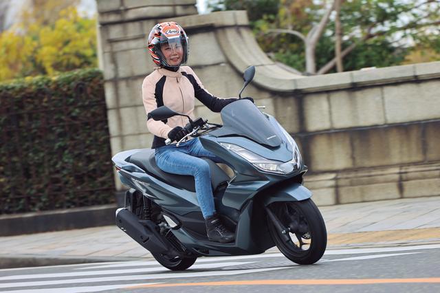 画像: ▲写真のライダーは木川田ステラ