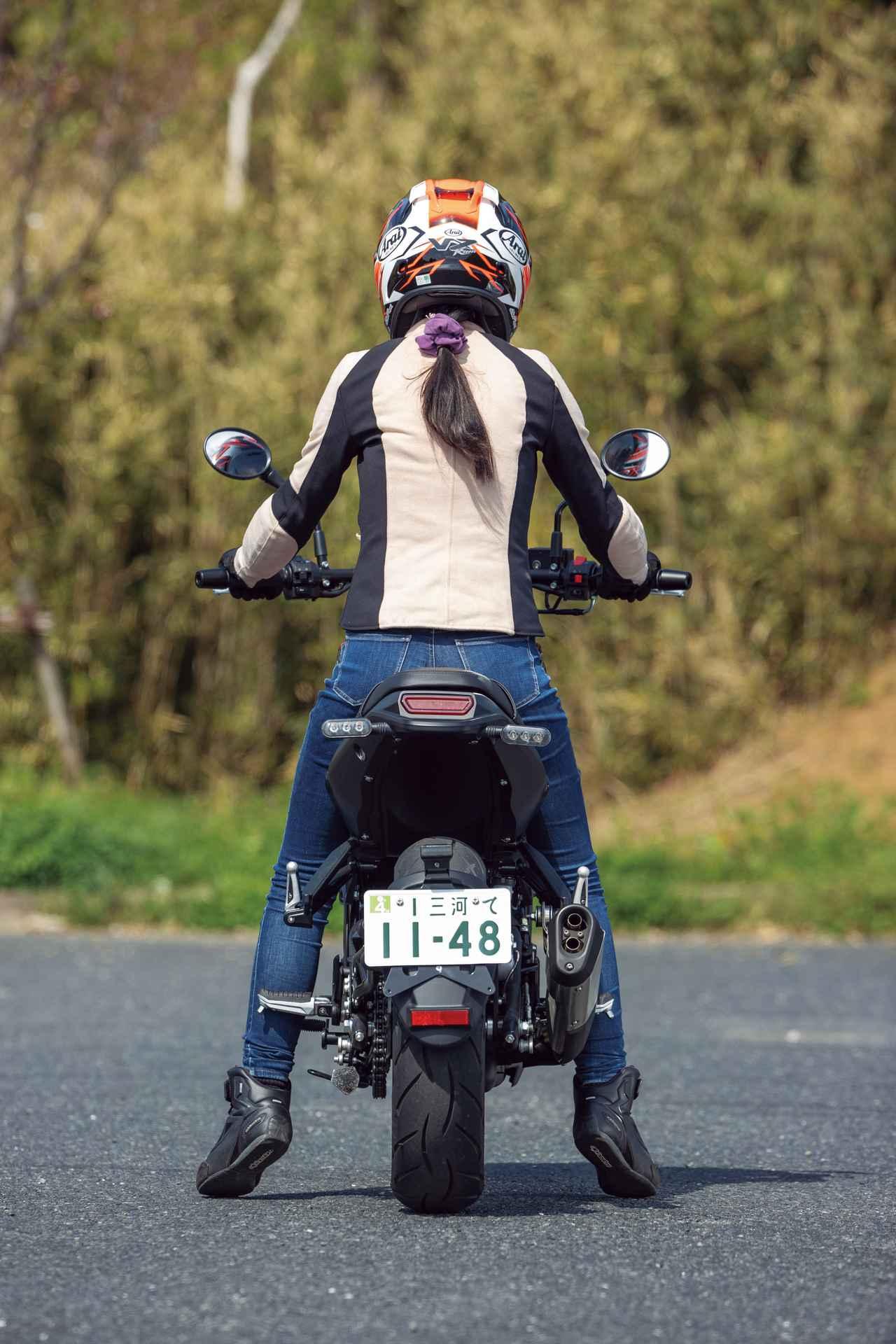 Images : 6番目の画像 - 【写真13枚】ベネリ「レオンチーノ250」 - webオートバイ