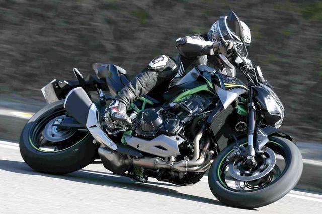 画像: 【インプレ】「Z900」(2020年) - webオートバイ