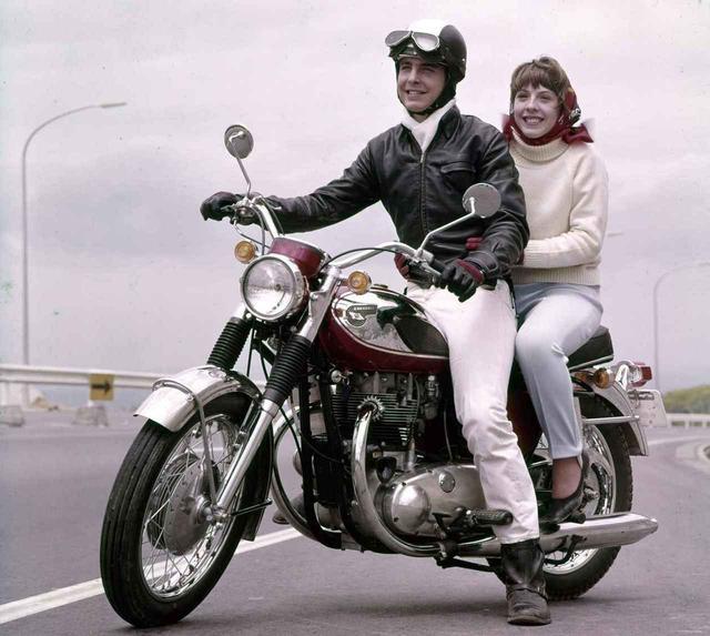 画像: 【ヒストリー】カワサキ〈W〉の系譜/ルーツからW800までの歴史 - webオートバイ