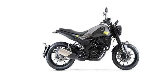 画像8: ベネリ「レオンチーノ250」インプレ(2021年)高速道路走行も余裕あり、様々なシーンを楽しめる250ccスポーツバイクが日本上陸