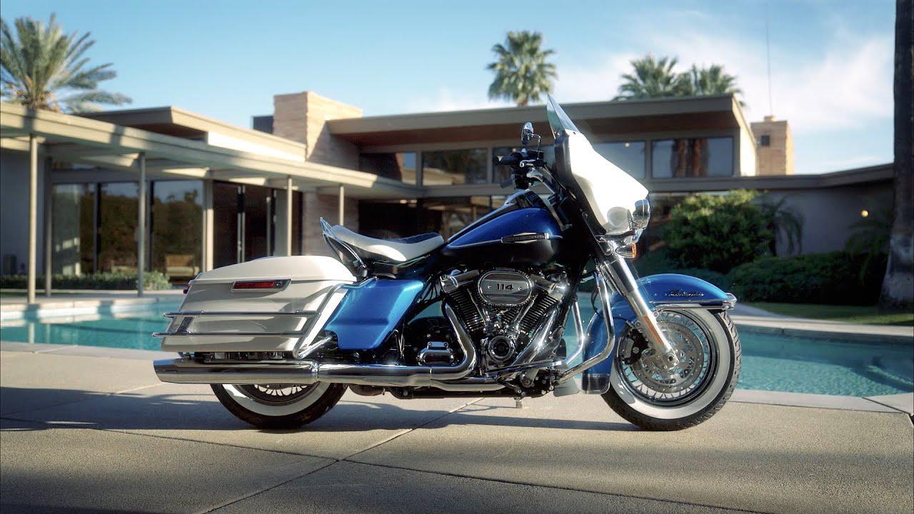 画像: Icons Collection | Harley-Davidson www.youtube.com