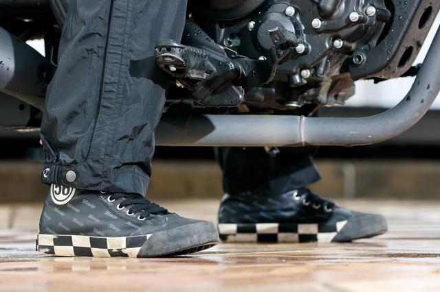 画像5: ホンダ「レブル1100DCT」を試乗レビュー! 乗り心地と足つき&取り回しを梅本まどかがチェック