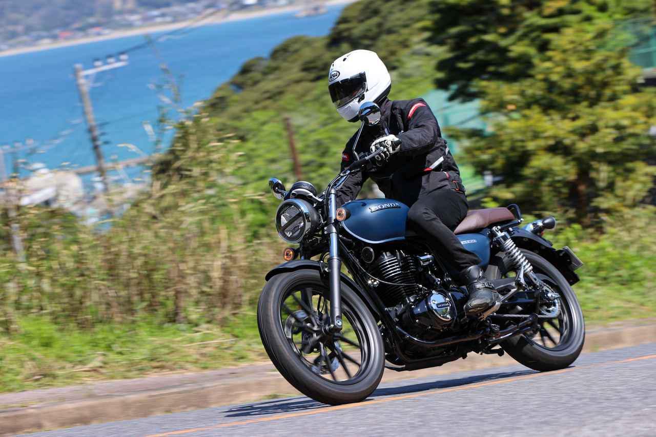Images : 6番目の画像 - 【写真9枚】ホンダ「GB350」 - webオートバイ