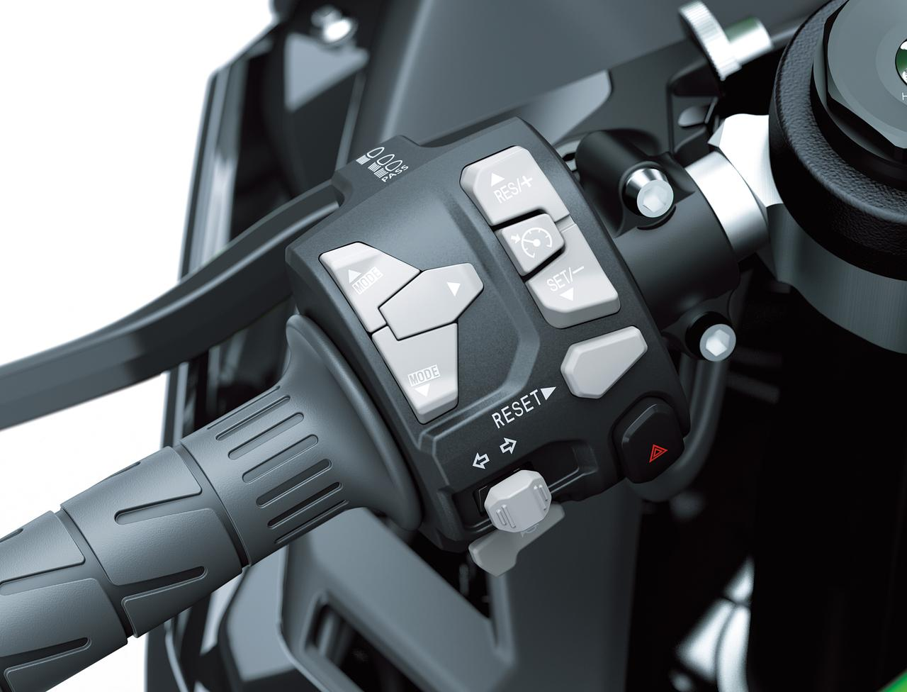 Images : 6番目の画像 - 【写真8枚】カワサキ「Ninja ZX-10R」「Ninja ZX-10RR」 - webオートバイ