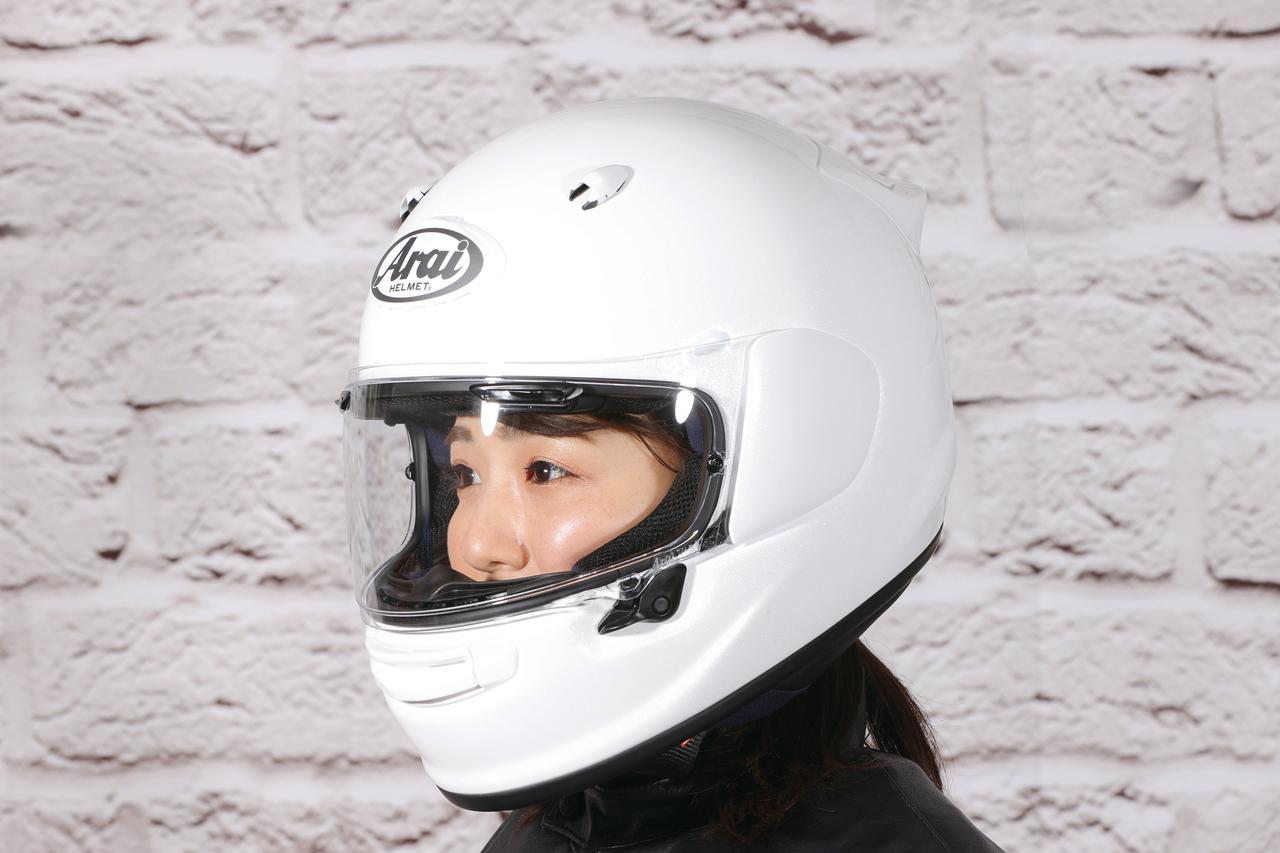 Images : 2番目の画像 - 【写真7枚】アライヘルメット「アストロGX」 - webオートバイ