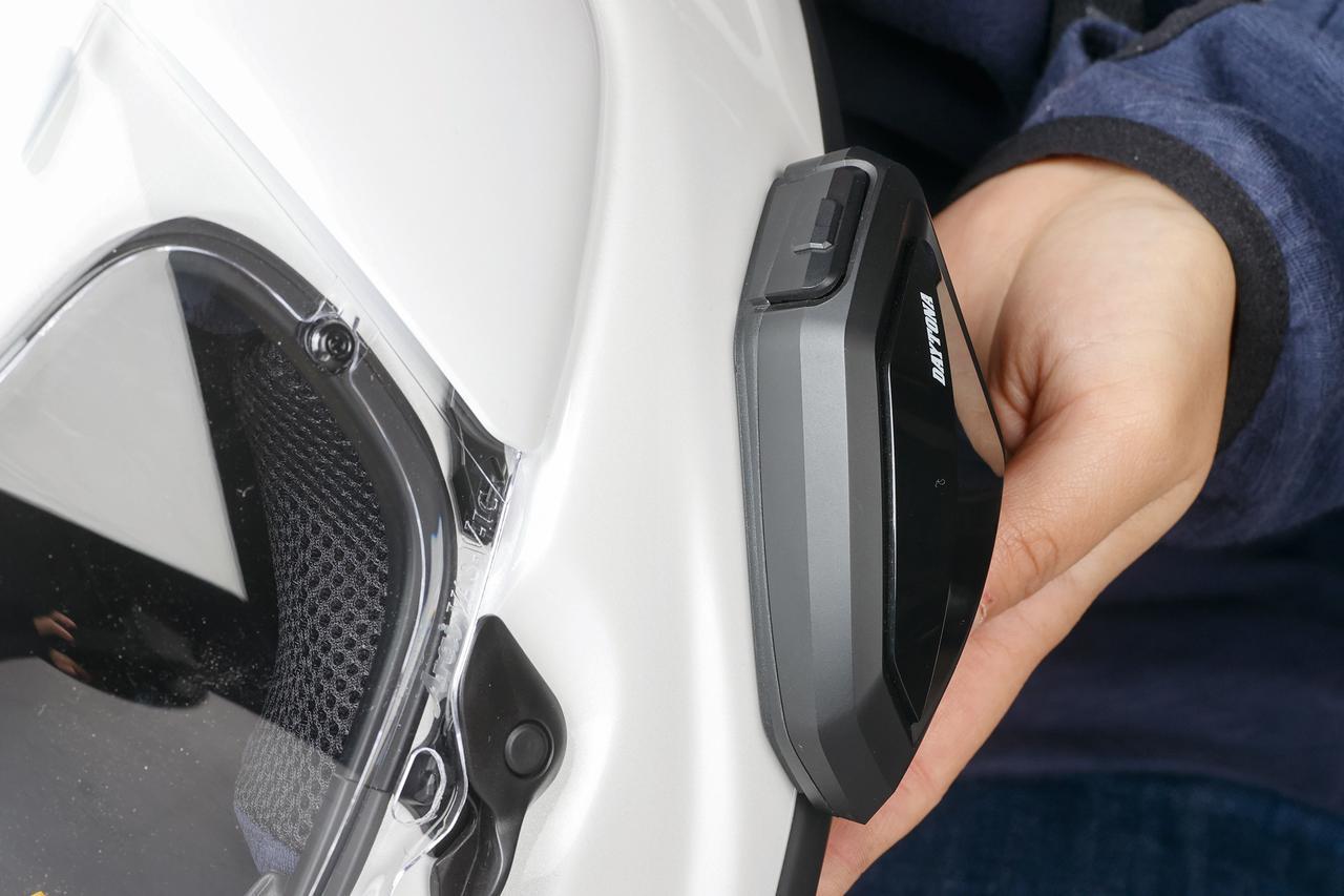 Images : 7番目の画像 - 【写真7枚】アライヘルメット「アストロGX」 - webオートバイ