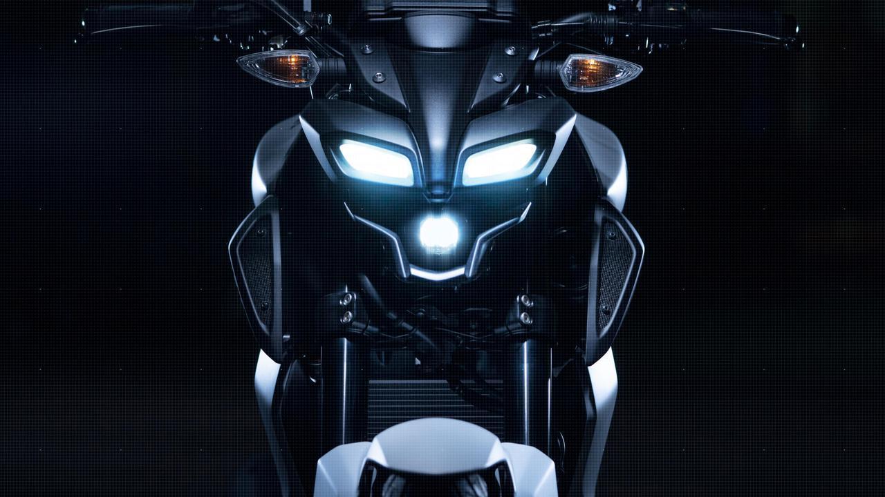 Images : 5番目の画像 - 【写真9枚】YAMAHA「MT-125」 - webオートバイ