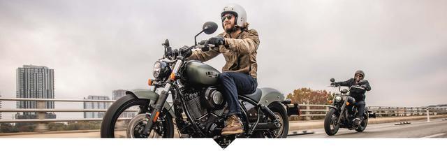 画像: 【公式サイト】インディアン・モーターサイクル